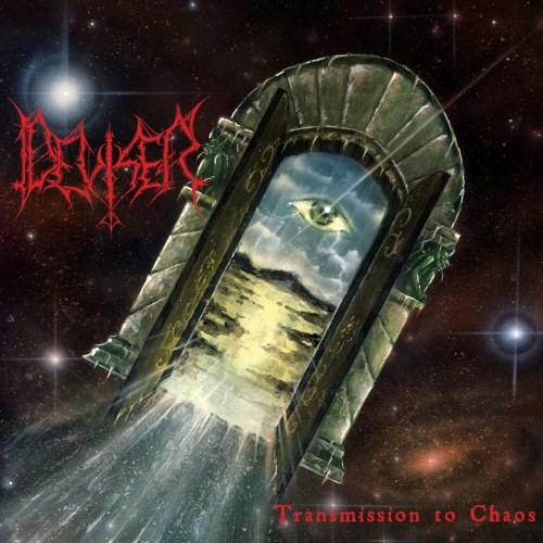 Deviser - Transmission to Chaos (2019)