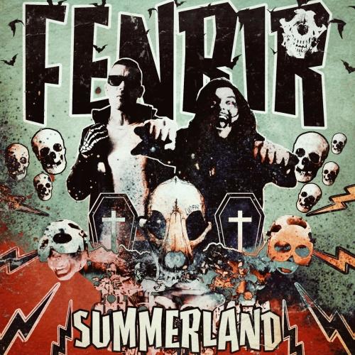Fenrir - Summerland (2019)