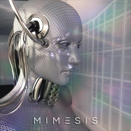 Mimesis - Mimesis (EP) (2019)