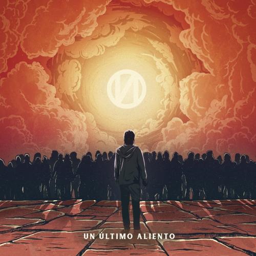 Novus Ordo - Un Último Aliento (2019)