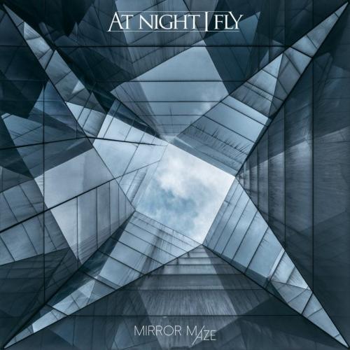 At Night I Fly - Mirror Maze (2019)