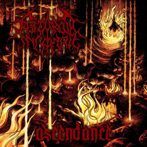 Astaroth Incarnate - Ascendance (EP) (2019)