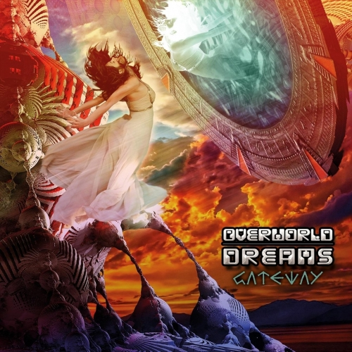 Overworld Dreams - Gateway (2019)