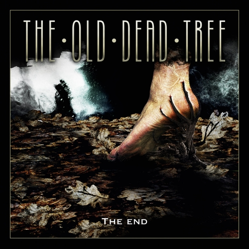 The Old Dead Tree - The End (EP) (2019)