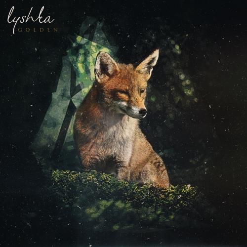 Lyshka - Golden (EP) (2019)