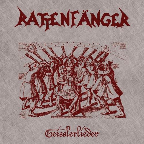 Rattenfänger - Geisslerlieder (2019)