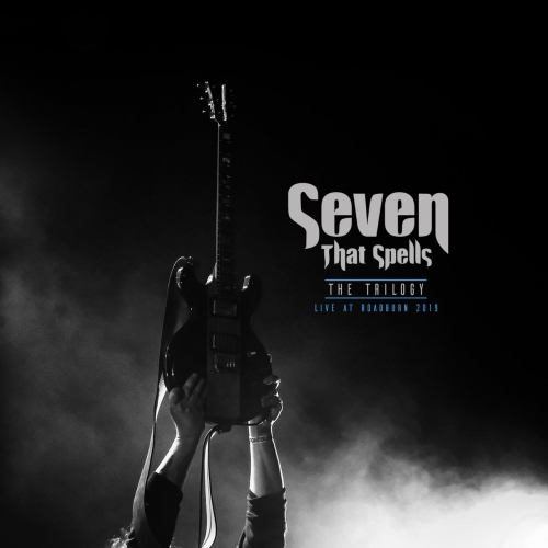 Seven That Spells - The Trilogy (Live At Roadburn 2019) (2019)