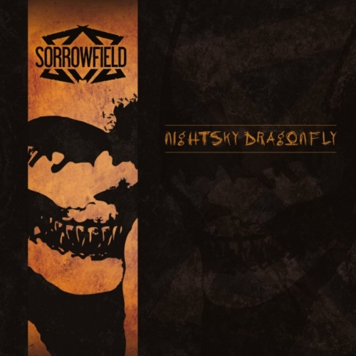 Sorrowfield - Nightsky Dragonfly (2019)