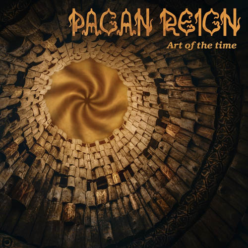 Pagan Reign - Art of the Time (2019)