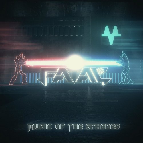Fatal FE - Music of the Spheres (2019)