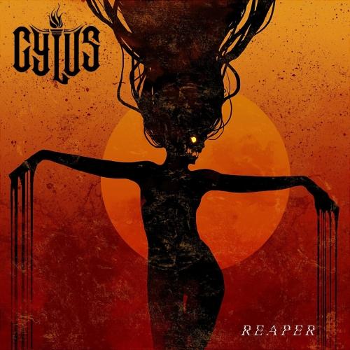 Cylus - Reaper (2019)