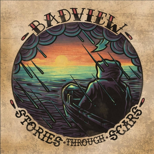 Badview - Stories Through Scars (2019)