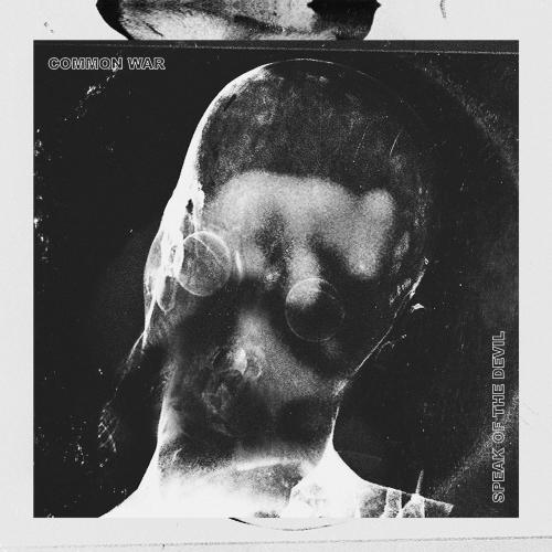 Common War - Speak of the Devil (EP) (2019)