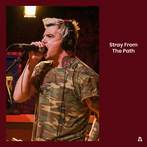Stray From The Path - Stray From The Path on Audiotree Live (2019)