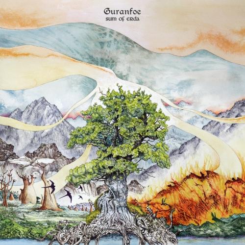 Guranfoe - Sum of Erda (2019)