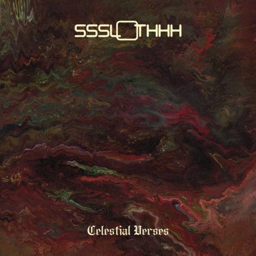 Ssslothhh - Celestial Verses (2019)