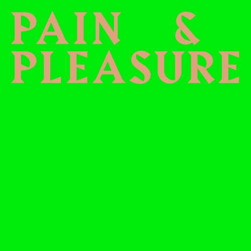 Bison Bisou - Pain & Pleasure (2019)