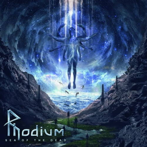 Rhodium - Sea of the Dead (2019)