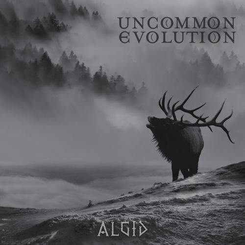 Uncommon Evolution - Algid (EP) (2020)