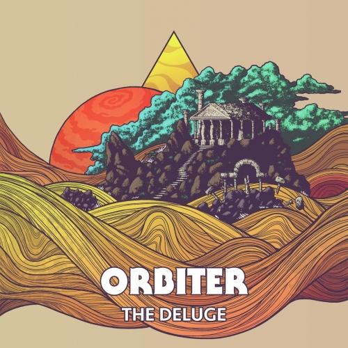 Orbiter - The Deluge (EP) (2020)