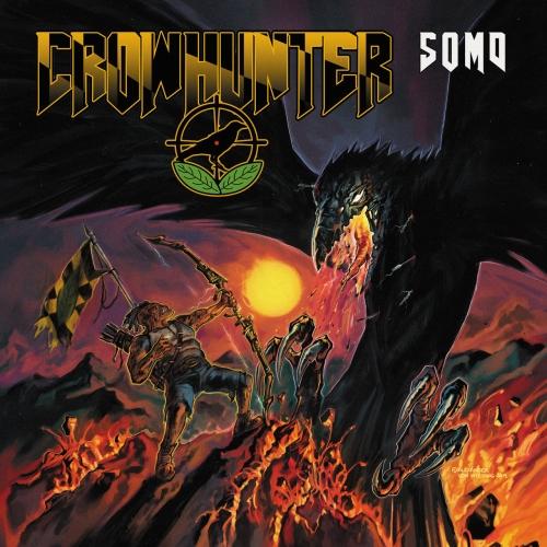 Crow Hunter - Somd (2020)