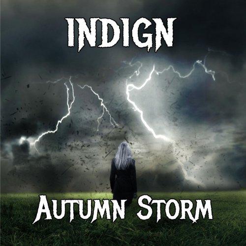 Indign - Autumn Storm (2020)