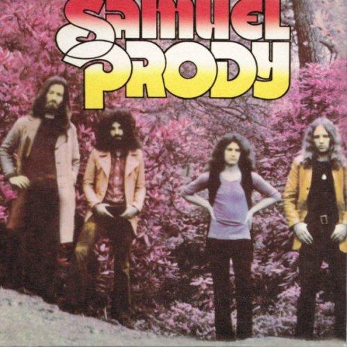 Samuel Prody - Samuel Prody (1971)