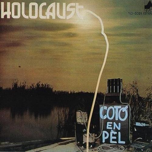 Coto En Pel - Holocaust (1978)