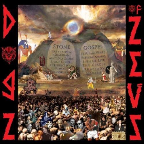 Dogz Of Zeus - Stone Gospel (2015)