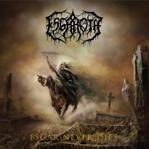 Esgaroth - Esgar Never Dies (2020)