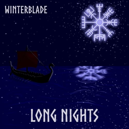 Winterblade - Long Nights (2020)