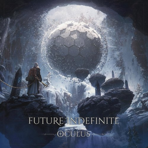 Future Indefinite - Oculus (2020)