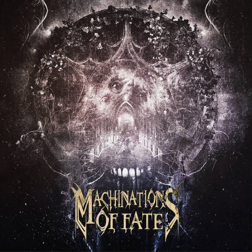 Machinations of Fate - Machinations of Fate (2020)