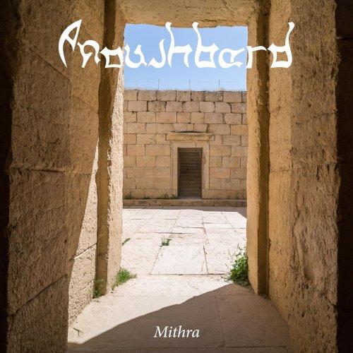Anoushbard - Mithra (2019)