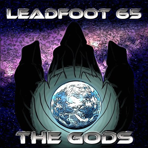LeadFoot 65 - The Gods (2020)