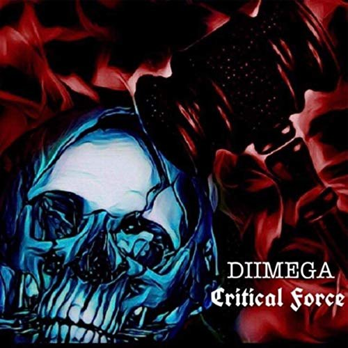 Diimega - Critical Force (2020)