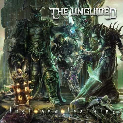 The Unguided - Lust аnd Lоаthing [Limitеd Еditiоn] (2016)