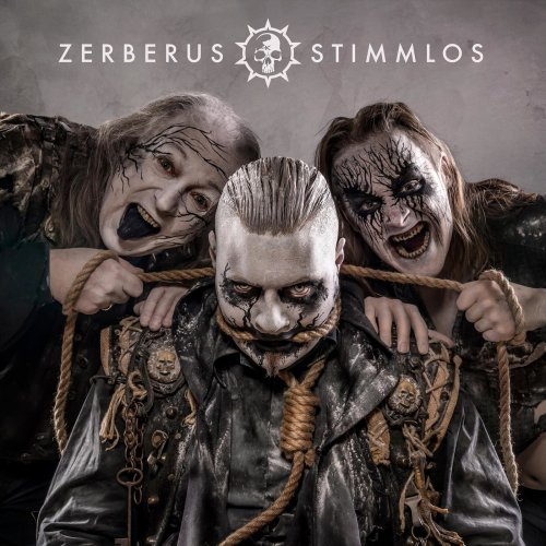 Krankheit - Zerberus Stimmlos (2020)