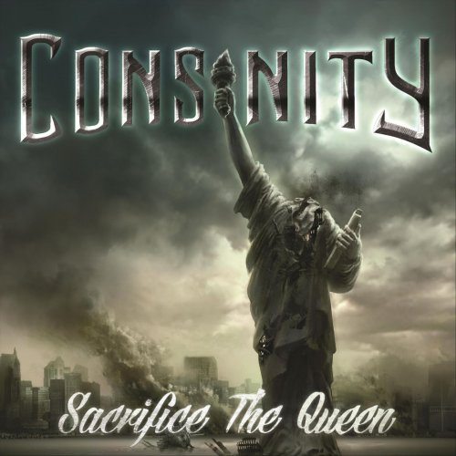 Consinity - Sacrifice The Queen (2020)