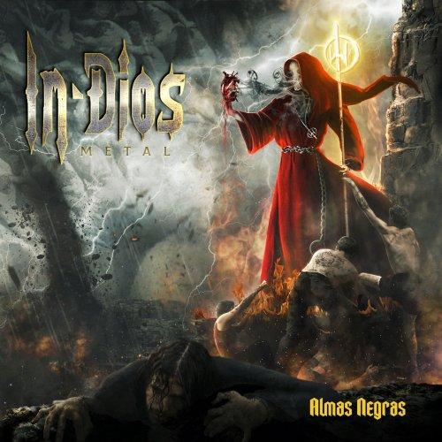 In-Dios - Almas Negras (2019)