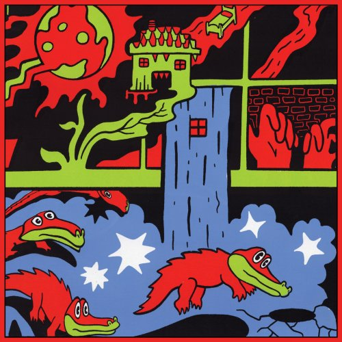 King Gizzard And The Lizard Wizard - Live In Paris '19 (2020)
