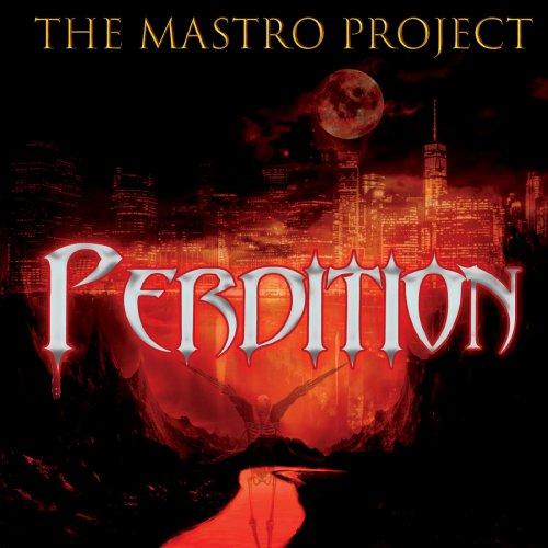 The Mastro Project - Perdition (2020)