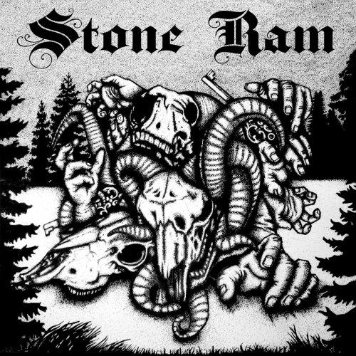 Stone Ram - Stone Ram (2020)
