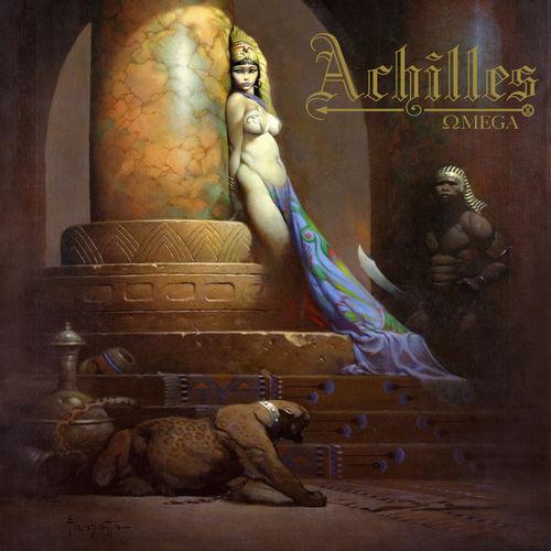 Achilles - Omega (2020)
