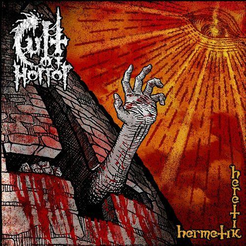 Cult of Horror - Hermetik Heretik (2020)