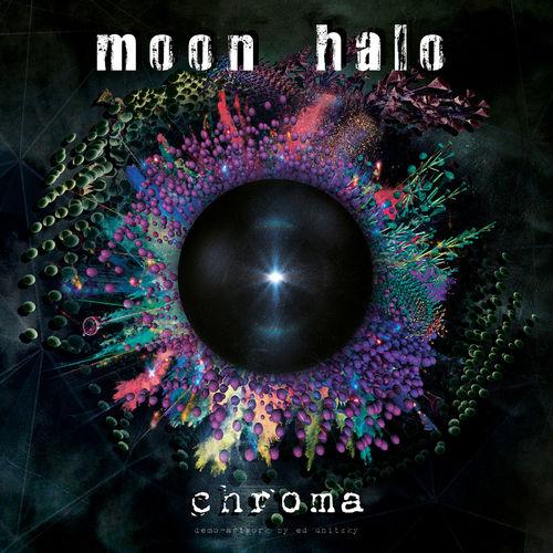 Moon Halo - Chroma (2020)