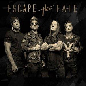 Escape the Fate - Discography (2006-2021)