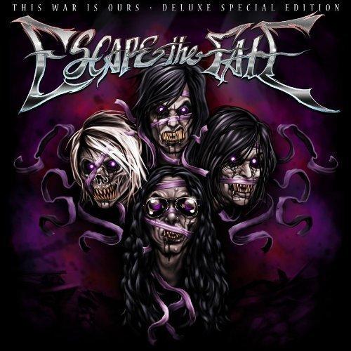 Escape the Fate - Discography (2006-2020)