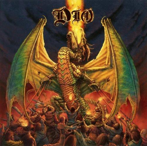 Dio - Кilling Тhе Drаgоn [Limitеd Еditiоn] (2002)