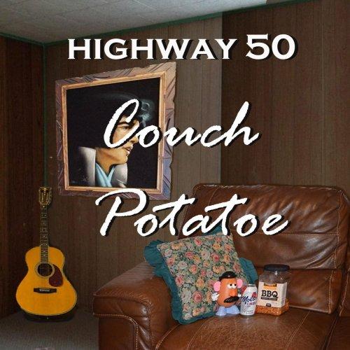 Highway 50 - Couch Potatoe (2020)